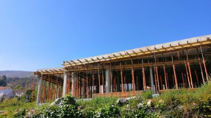 Construção de Moradia unifamiliar - Venade, Caminha