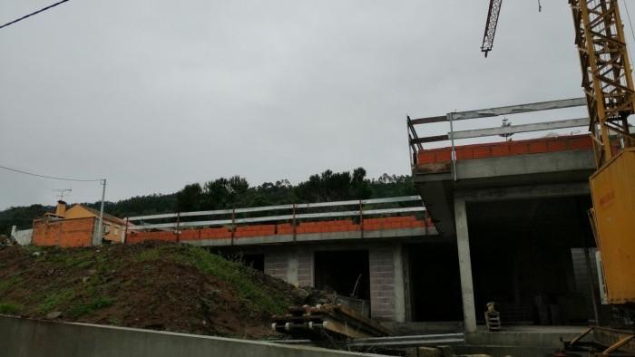 Construção de Moradia unifamiliar - Areosa, Viana do Castelo
