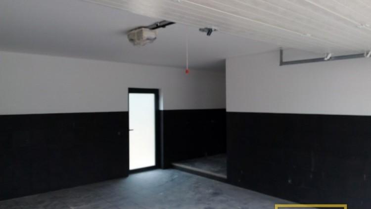 Garagem / Lavandaria